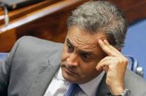 Corte nega suspender prazo de defesa de Aécio Neves