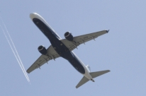 Brasil perde posição em ranking de viagens aéreas