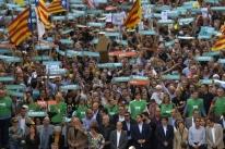 Vice-governador da Catalunha pede defesa da democracia