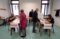 Vêneto e Lombardia votam por maior autonomia do governo italiano