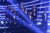 Neymar, Marcelo e Daniel Alves são eleitos para integrar seleção do mundo da Fifa