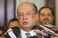 Benefício a juízes 'foge do controle', diz Mendes