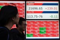 Grandes bolsas da Ásia sobem com expectativa de acordo comercial sino-americano
