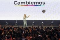 Macri amplia poder no Congresso