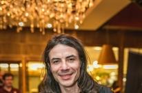 Frank Solari se apresenta no Rocktober do Royal Black Pub