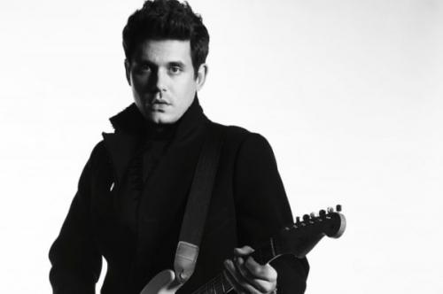 Vencedor de sete Grammy Awards, John Mayer completou 40 anos no último dia 16