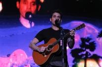 Em show inédito, John Mayer apresenta novos e antigos sucessos no Beira-Rio