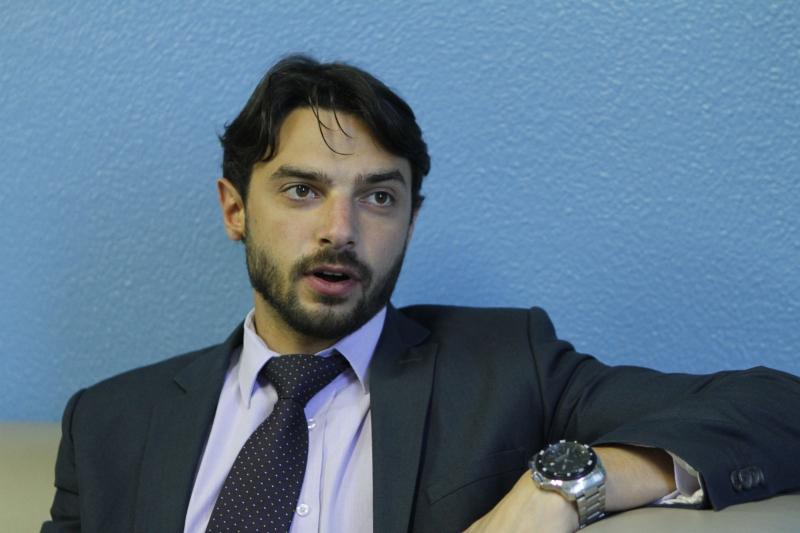 O economista Lucas alerta que o público jovem diminuirá no Estado