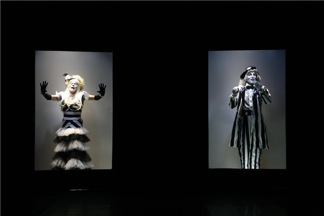 Com Liane Venturella e Nelson Diniz, premiada peça DentroFora retorna em cartaz