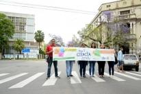 Ufrgs, Uergs e Ufcspa se unem para divulgar o Dia C da Ciência