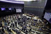 Congresso aprova crédito extra por unanimidade