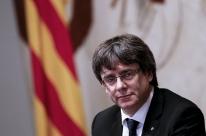 Puigdemont critica governo da Espanha, após ser libertado na Bélgica