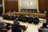 TCE recomenda que AL aprove contas de 2016 de Sartori
