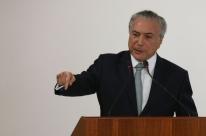 Temer sanciona Orçamento de 2018 com previsão de deficit de R$ 157 bilhões