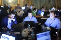 Empresa global de recrutamento e tecnologia seleciona candidatos em Porto Alegre