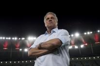Inter monitora mercado e abre contato com atletas antes de definir técnico
