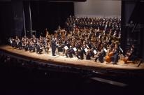 Ospa e Coro Sinfônico fazem homenagem aos 500 anos da Reforma Luterana
