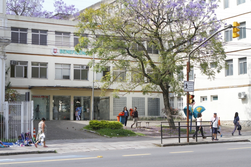 Hospital teve redução nas internações para pacientes da Central de Leitos do município