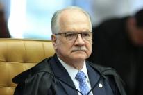 Defesa de Lula se reúne com Fachin para explicar pontos do habeas corpus