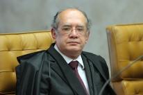 Gilmar Mendes diz que não se convenceu sobre ameaça de Cabral a juiz