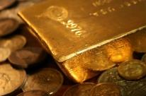 Ouro fecha no menor nível desde 2 de agosto, com otimismo com EUA-China