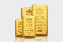 Ouro deve seguir em alta com turbulência global