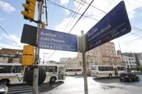 Prefeitura de Porto Alegre espera colocar placas de rua em toda a cidade até 2022