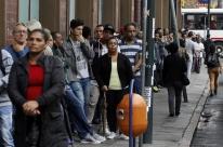 População desempregada no Brasil soma 12,311 milhões de pessoas, afirma IBGE