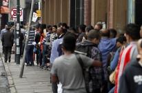 Indicador Antecedente de emprego avança 1 ponto em novembro ante outubro, revela FGV