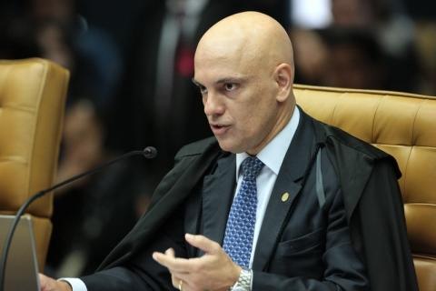Ministro do STF censura sites e manda tirar do ar reportagem sobre Toffoli