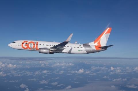 Gol volta a voar com 737 Max, mas cliente pode trocar passagem