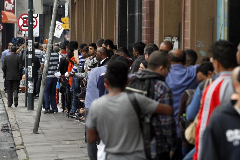 Indicador Coincidente de Desemprego avançou 1,5 ponto no período, após duas quedas