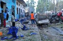 Explosão em hotel da capital da Somália deixa 13 mortos
