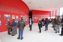 Com projeto de Niemeyer, Memorial Prestes é inaugurado na Capital