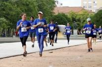 Corrida promove prevenção contra AVC em Porto Alegre