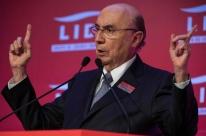 Frase sobre ser vice-presidente foi dita em tom de brincadeira, diz Meirelles
