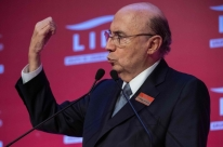 Meirelles nega ser pré-candidato a presidente da República
