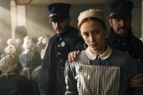 Alias Grace: produção canadense na Netflix