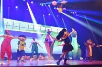 Show infantil é atração em Novo Hamburgo e Porto Alegre