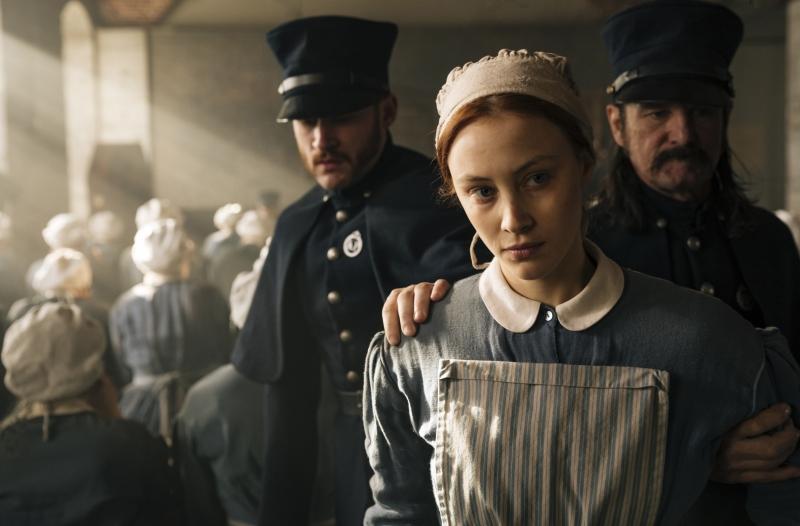Adaptação do livro de Margaret Atwood, Alias Grace chega ao streaming