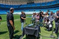 Brasileirão não terá árbitro de vídeo, mas recurso será usado nas fases finais da Copa do Brasil
