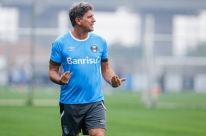 Grêmio: a 90 minutos da grande decisão