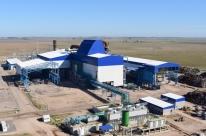 Gerdau inaugura usina de US$ 232 milhões na Argentina