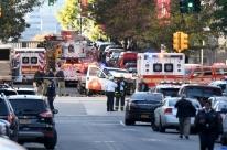 Ataque deixa ao menos oito mortos em Nova Iorque