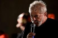 'Prender ladrão é uma necessidade nesse país', diz ex presidente Lula