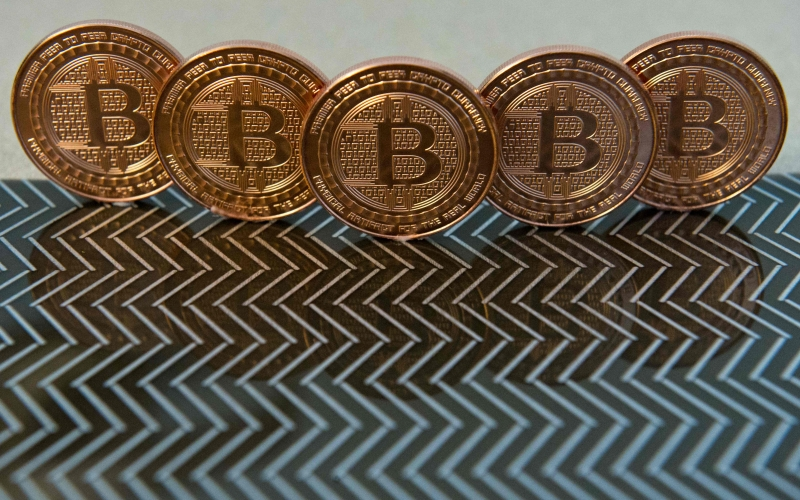 Bitcoin, opção mais popular, experimenta valorização crescente
