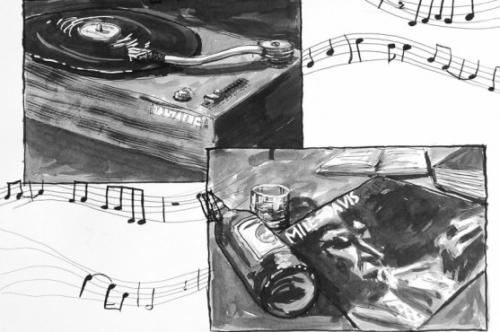 Obra de Eduardo Monteiro integra mostra coletiva na CCMQ