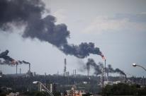 Falha paralisa a maior refinaria da Petrobras