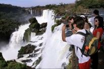 Cataratas do Iguaçu projetam recorde histórico de turistas