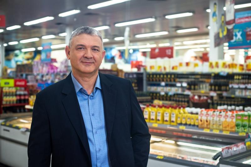 Almir Menegussi projeta manter uma trajetória de crescimento sustentável para a rede em 2017